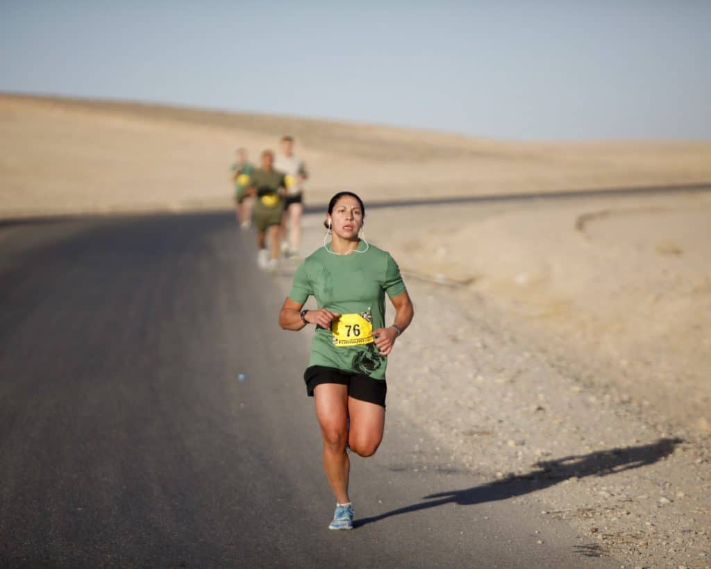 Marathons: What Is It And How It Differs From Triathlon